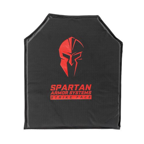 Level IIIA Soft Armor - Spartan Armor Systems ™ Flex Fused Core™ IIIA Soft Body Armor