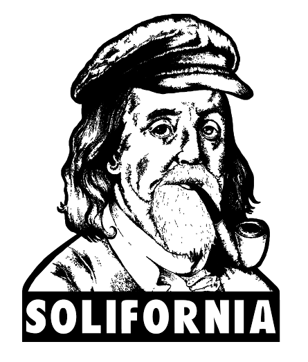 Solifornia, We are devoted to bringing you innovative, quality products created with passion and love, inspired by Nature's Art.