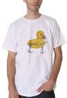 Men | Go Duck Yourself Tee (White) - Solifornia