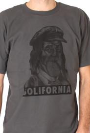 Dope Fisherman (Dark Grey)