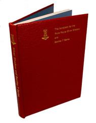 Handbook Sliver & T-Series (TSD4125)