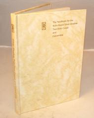 Handbook (TSD2601)