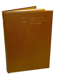 Handbook (TSD4126)