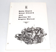 Engine Manual (TSD753) (REPRINT)