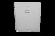 Parts List Mk-6 (TSD545)