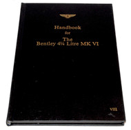 Handbook for the MK-VI (TSD523)