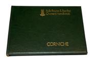 Owner's Handbook (TSD4313)