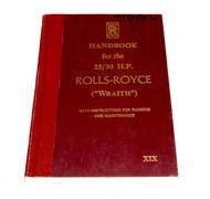 Handbook XIX (TSD502)