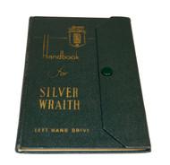 Handbook - Wraith (TSD512)