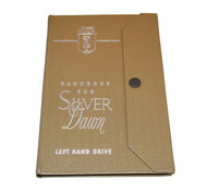 Sliver Dawn Handbook (TSD521)