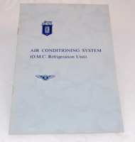 Air Condition System Pamphlet (TSD739)