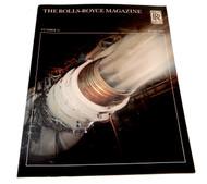 Rolls-Royce Magazine