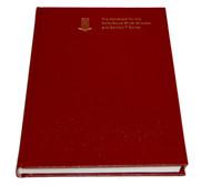 Handbook (TSD4026)