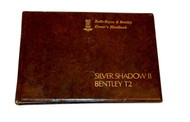 Owners' Handbook (TSD4209)
