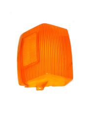 RH Front Lamp Lens (CD6127U)