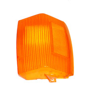 LH Front Side Lamp Lens (CD6128U)