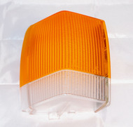 USED - RH Front Side Lamp Lens (CD6125)