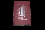 Silver Wraith Owner's Handbook TSD511