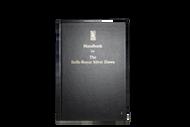 Silver Dawn Handbook TSD517