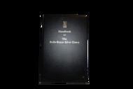 Silver Dawn Handbook TSD520
