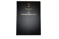 Silver Dawn Handbook TSD522
