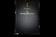 Silver Dawn Handbook (TSD522)