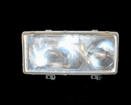 Headlamp for LHD models (UT13792PAU)