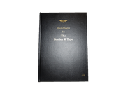 Bentley R-type Handbook  TSD528