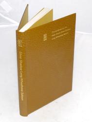 Owner's Handbook Shadow LWB Non-USA TSD2883