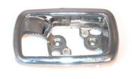 Escutcheon Door Handle Front & Rear, Right Hand Interior UB75268U