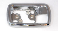 Escutcheon Door Handle Front & Rear, Left Hand Interior UB75269
