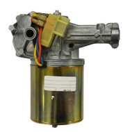 Headlamp Wiper Motor less gear CD5849