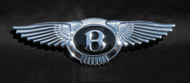 Bentley Trunk Logo (UR1559)