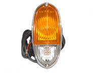Parking Light and Flasher assembly for the front side (UD17813U)