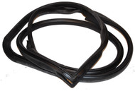 Right Rear Door Seal (UB89258U) This photo is for reference only and the part you receive might be slightly different.  Any questions please check with us.