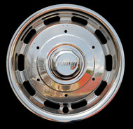Bentley Hubcap (UG14878)