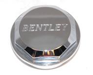 Bentley Center Chrome Hubcap Nut (RG7047)
