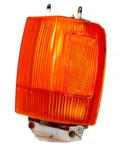 USED- Right Hand Parking Light Assembly All Amber Lens (UD26356U)