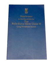 Handbook (TSD737)