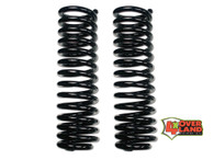 Intermediate Leveling 0-20mm Rear Coil for Icon Shocks