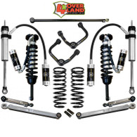 SK70516 Toyota 150 Series on Icon Suspension Aus Spec Kit  Stage 6 Heavy Duty 50mm lift