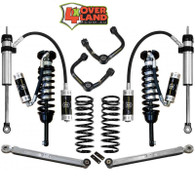 SK70515 Toyota150 Series on Icon Suspension Aus Spec Kit Stage 5 Heavy Duty 50mm lift