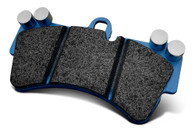 BP20122 Jeep Wrangler Ultimate Carbon Auto-Craft  Brake Rear Pads[PR]