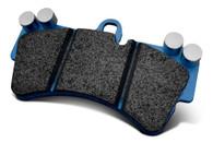 BP70122 Toyota FJ Cruiser Ultimate Carbon Auto-Craft  Brake Rear Pads[PR]