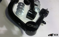 Toyota Fj Cruiser 010 on 3 degree Upper Control Arms - Front
