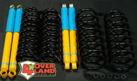 Nissan Patrol GQ and GU Series TD and petrol Bilstein Platinum Kit Heavy Duty