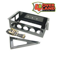 Slee Offroad 3 jerry can holder