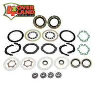 1991-2007 Toyota Land Cruiser 105 Series Knuckle Kit (Pair).