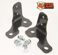 Toyota 100 Series TD and petrol Platinum A arm Brackets [Welded].