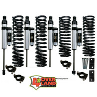 Toyota 105 series (100 Live Axle) TD and petrol Icon Stage 3 Intermediate Levelling kit.